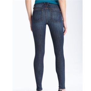 Joe's Skinny Denim Vivienne Wash Jeans